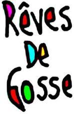 Logo rêves de Gosse