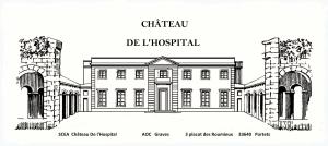logo château de l'Hospital 2