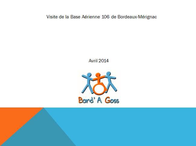 Base aérienne 106 Bordeaux-Mérignac